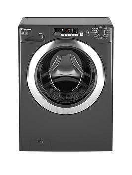 candy-gvsw485dcr-8kg-wash-5kgnbspdry-1400-spin-washer-dryer-with-smart-touch-graphite