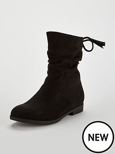 v-by-very-brooke-slouch-tassel-boots-black