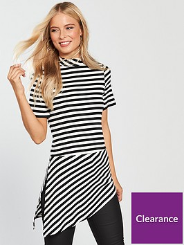 v-by-very-asymmetric-stripe-top