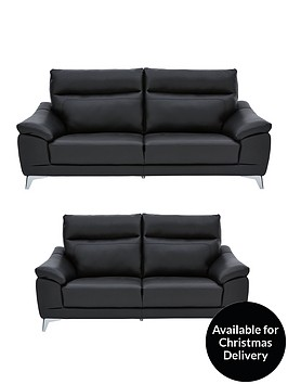 nordic-fauxnbspleather-3-seater-2-seater-sofa-set-buy-and-save