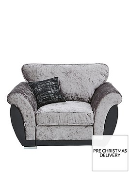 alexa-fabric-and-faux-leather-armchair