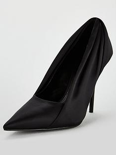 v-by-very-cally-satin-super-point-court-shoes-black