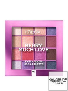 loreal-paris-paradise-palette-berry-much