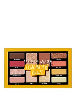 Maybelline Maybelline New York Eyeshadow Palette Ma Picture