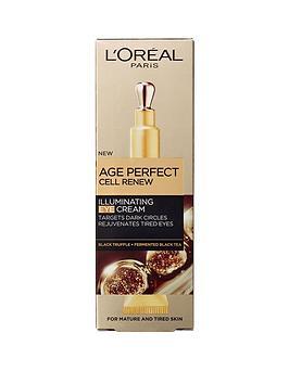 L'Oreal Paris L'Oreal Paris Age Perfect Cell Renew Eye Cream 15Ml Picture