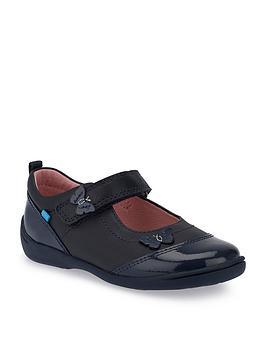 start-rite-swing-girls-shoes--nbspnavy