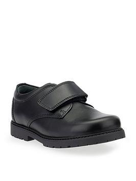 Start-Rite Start-Rite Will School Shoes - Black Picture