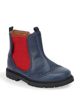Start-Rite Start-Rite Digby Boys Chelsea Boot Picture