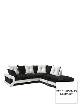 avenue-fabric-right-hand-corner-chaise-scatter-back-sofa-footstool