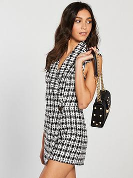 river-island-check-tux-style-playsuit