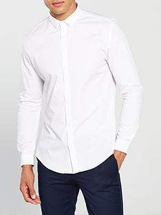river-island-long-sleeve-white-cvc-slim