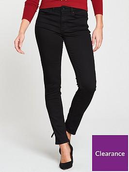 karen-millen-clean-skinny-jean