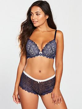 lepel-matilda-short-navy