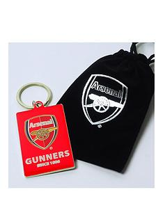 personalised-football-teamnbspkeyring-in-a-gift-bag-liverpool-arsenal-chelsea-man-city-and-tottenham