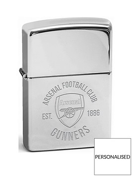 personalised-zippo-football-team-lighter-multi-clubs-available