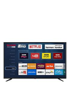 sharp-lc-49ui7352k-49-inch-ultra-hd-freeview-hd-smart-tv