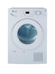 white-knight-b96m8wr-8kg-sensornbspcondensornbsptumble-dryer