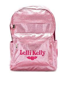 lelli-kelly-glitter-backpack