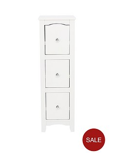 lloyd-pascal-bude-3-drawer-cabinet-white-with-crystal-handles