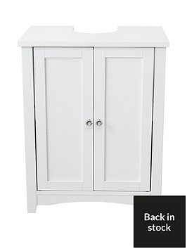 lloyd-pascal-bude-undersink-cupboard-white-with-crystal-handles