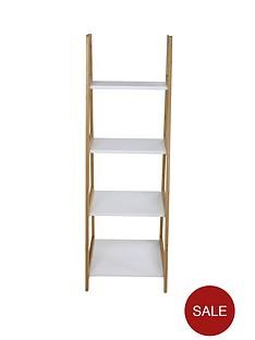 lloyd-pascal-denver-bamboo-4-tier-shelf-unit-natural-amp-white