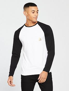 v-by-very-long-sleeved-graphic-raglan-tee-whiteblack