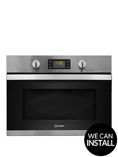 indesit-mwi-3443-ix-built-in-mircowave-with-grill-stainless-steel-with-optional-installation
