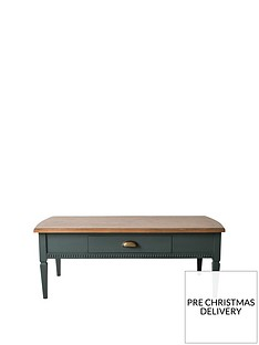 hudson-living-bronte-coffee-table-blue