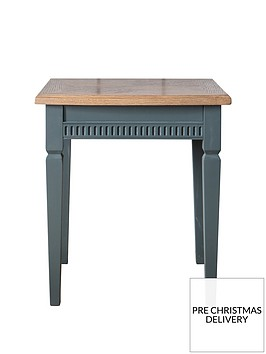 hudson-living-bronte-lamp-table-blue