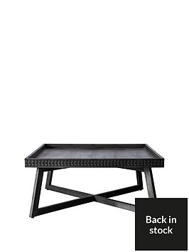 hudson-living-boho-large-square-coffee-table