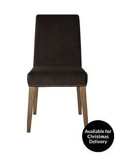 hudson-living-pair-of-rex-velvet-dining-chairs-mouse-brown