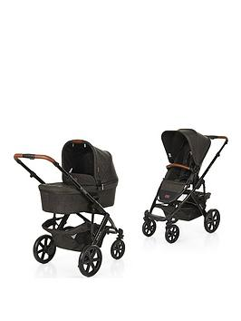 abc design abc design salsa4 pushchair & carrycot