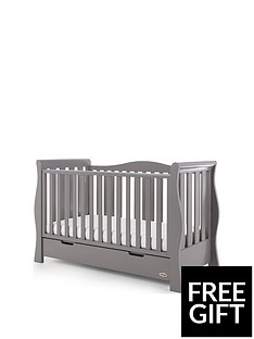 obaby-stamford-luxe-cot-bed