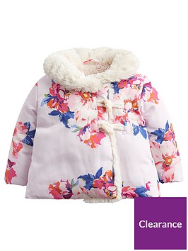 joules-baby-girlsnbspfleecey-wrap-over-padded-jacket-pink