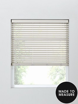 made-to-measure-50mm-wooden-blinds-in-pale-grey