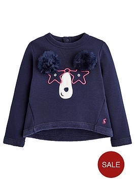 joules-toddler-girls-mart-bear-pom-pom-sweat