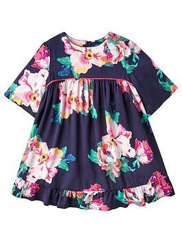 joules-adaline-peplum-frill-dress--navy