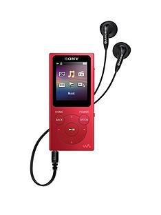 sony-walkman-nw-e394rnbsp--red