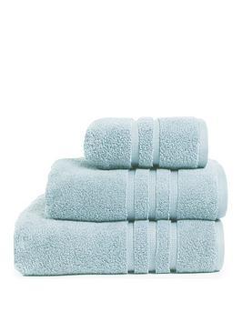 Very Super Soft 600 Gsm Zero Twist Towel Range &Ndash; Seafoam - Bath Sheet Picture