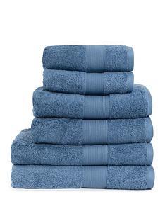 everyday-collection-egyptian-cotton-650gsm-towel-range-ndash-cornflower-blue