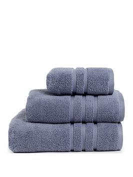 Very Chelsea Super Soft 600 Gsm Zero Twist Towel Range &Ndash; Ocean -  ... Picture