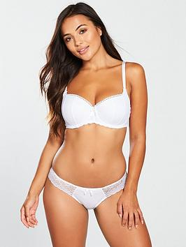 Pour Moi Pour Moi Electra Padded Balcony Bra Picture