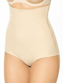 Pour Moi Pour Moi High Waisted Shaping Brief Picture