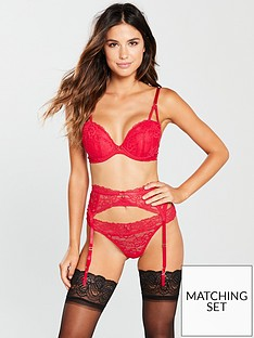 ann-summers-sexy-lace-two-suspender-belt-red