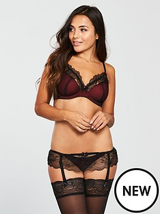 pour-moi-contradiction-frill-me-skirted-suspender-brief-black