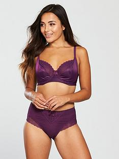 pour-moi-electra-high-waist-brief-mulberry