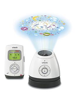 Vtech Vtech Safe And Sound Audio Monitor With Lcd & Light Show Picture