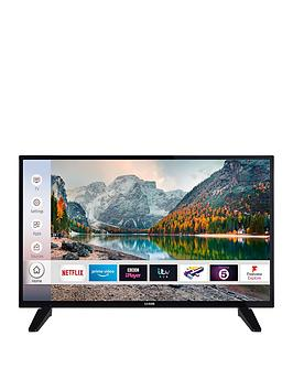 Luxor 32 Inch Hd Ready Freeview Play Smart Tv
