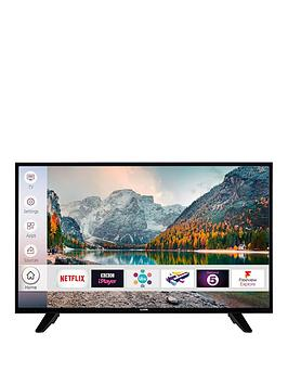 Luxor    43 Inch, Full Hd, Freeview Play, Smart Tv