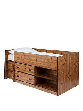 Very Jackson Kids Cabin Bed - Bed Frame Only Picture